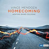 Homecoming by Vince Mendoza