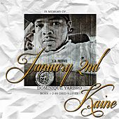 January 2nd by Kaine