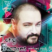 Remixes, Pt. 4 by Various Artists