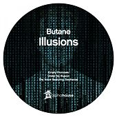 Illusions - Single by Luciano