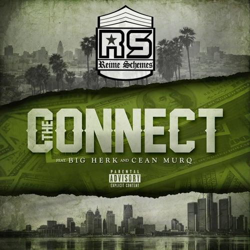 The Connect (feat. Big Herk & Cean Murq) de Reime Schemes