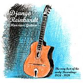 Monsieur Guitare by Django Reinhardt