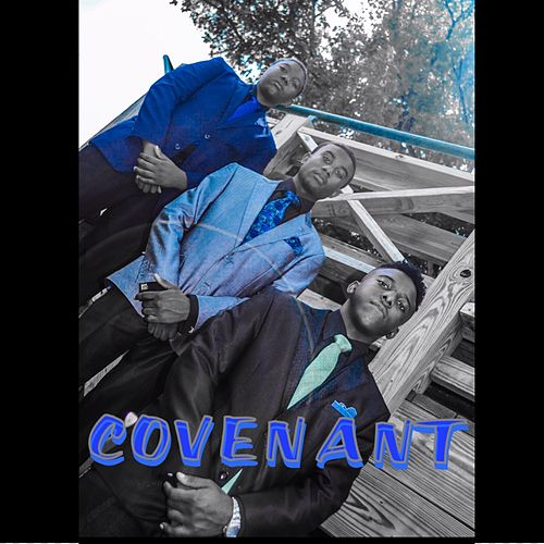 Keep on Movin by Covenant