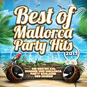 Best of Mallorca Party Hits (Die besten XXL Sommer und Mallorca Party Schlager des Jahres) by Various Artists