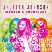 Mahalo & Goodnight by Anjelah Johnson