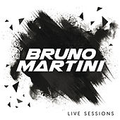 Live Sessions (Ao Vivo) by Bruno Martini