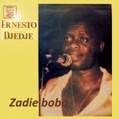Zadie bobo by Ernesto Djédjé