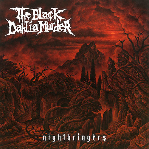 Kings of the Nightworld by The Black Dahlia Murder