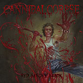 Red Before Black by Cannibal Corpse