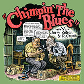 Chimpin' the Blues by Jerry Zolten