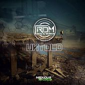 Untold - Single by Crom