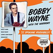 55 Spokane Rockabilly! by Bobby Wayne