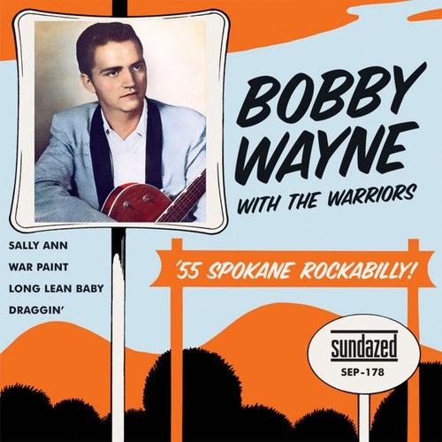 55 Spokane Rockabilly! by Bobby Wayne