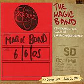 Oxford, UK June 6, 2005 by The Magic Band