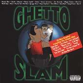 Play & Download Ghetto Slam by Various Artists | Napster