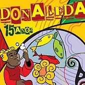 Donaleda 15 Anos by Donaleda
