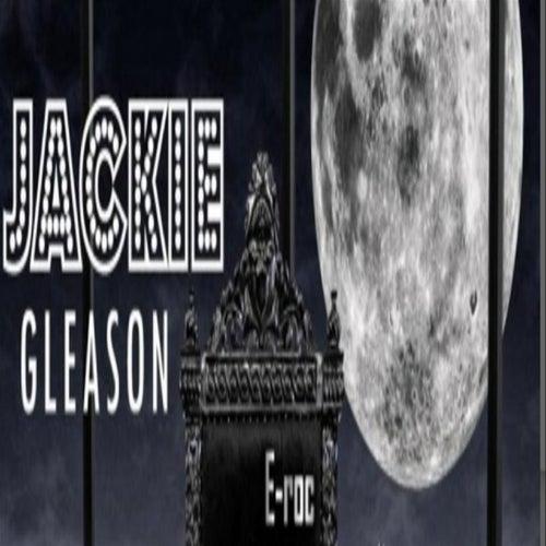 Jackie Gleason by E-Roc