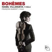 Bohèmes by François Dumont