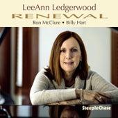 Renewal by LeeAnn Ledgerwood