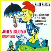 John Blund Barnvisor by Salle Sahlin