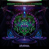 Challenge From Beyond - EP by Various Artists