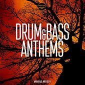 Drum & Bass Anthems - EP by Various Artists