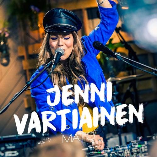 Mato (Vain elämää kausi 7) by Jenni Vartiainen
