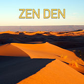 Relax and Meditate, Vol. 1 de Zen Den