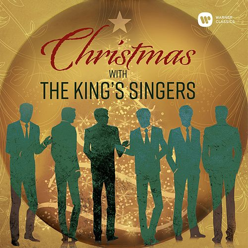 Christmas with the King's Singers by King's Singers
