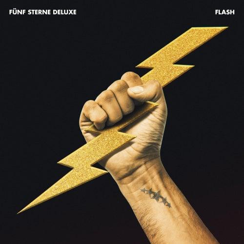 Flash de Fünf Sterne Deluxe