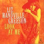 Look At Me by Liz Mandville Greeson