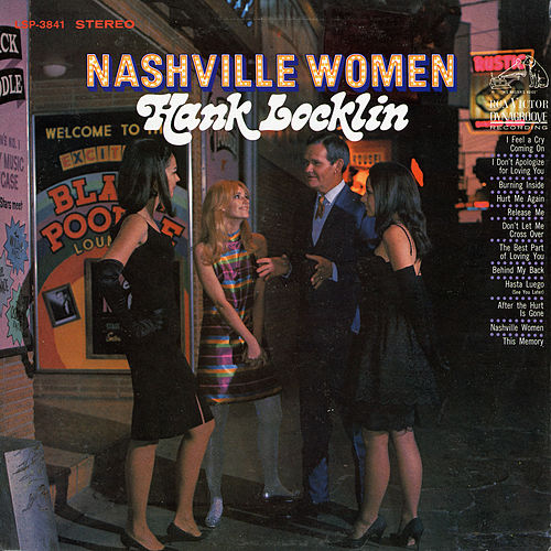 Nashville Women by Hank Locklin