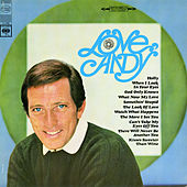 Love, Andy by Andy Williams