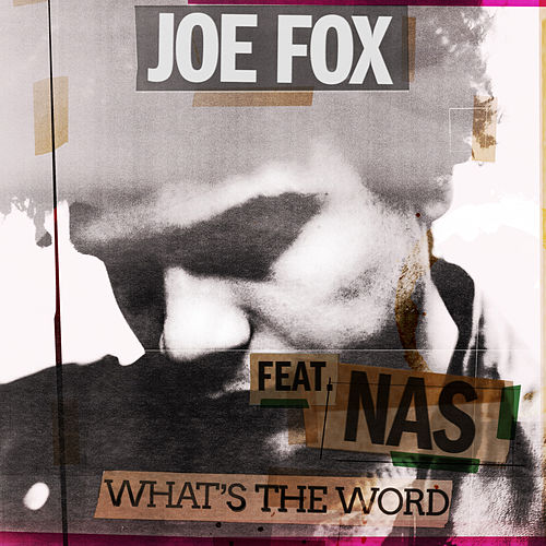 What's The Word by Joe Fox