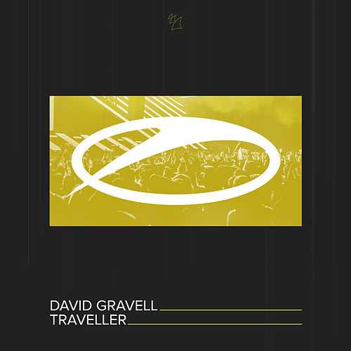 Traveller by David Gravell