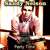 Party Time de Sandy Nelson
