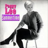 Summertime de Peggy Lee