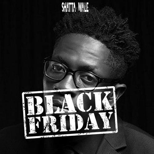 Black Friday de Shatta Wale