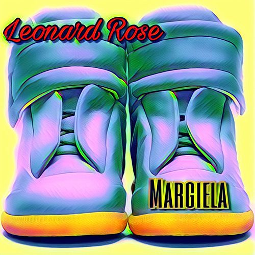 Margiela by Leonard Rose