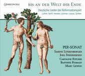 Bis an der Welt ihr Ende by Various Artists