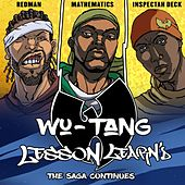 Lesson Learn'd (feat. Inspektah Deck and Redman) von Wu-Tang Clan
