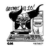 GETME! Is Ten by Various Artists