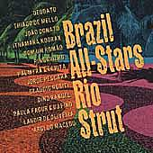 Play & Download Brazil All Stars: Rio Strut by Various Artists | Napster