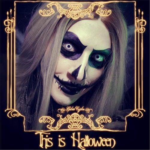 This Is Halloween de Gabriel Cyphre