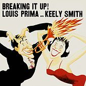 Breaking It Up de Louis Prima