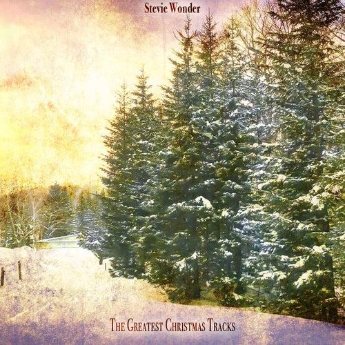The Greatest Christmas Tracks von Stevie Wonder