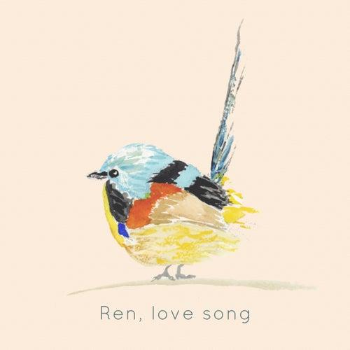 Ren, Love Song de Ren Geisick