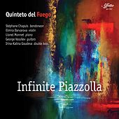 Infinite Piazzolla by Various Artists