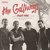 Fight Fire: The Complete Recordings 1964-1967 by The Golliwogs