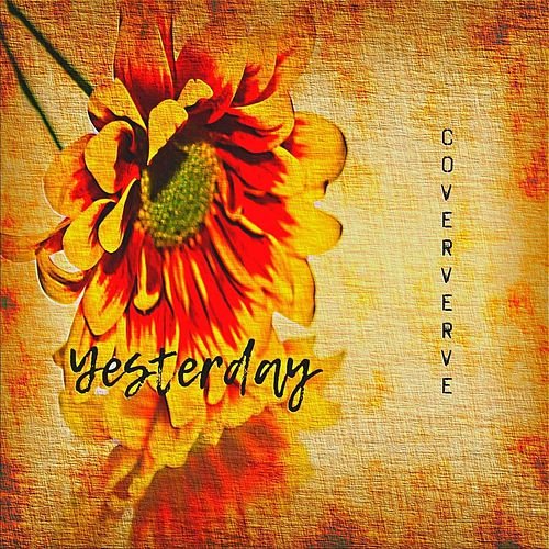 Yesterday by Coververve